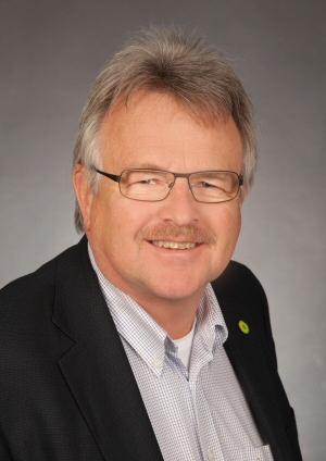 Klaus-Dieter Jansen
