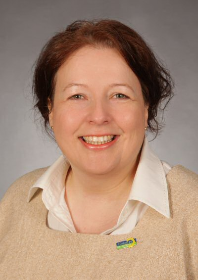 Sabine Glodzei