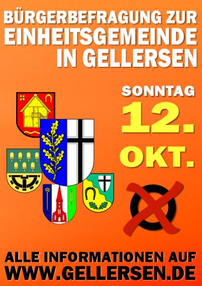 Bürgerbefragung 12. Oktober 2014
