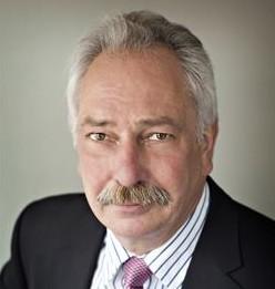 Gellersens Seniorenbeauftragter Heinz Müller