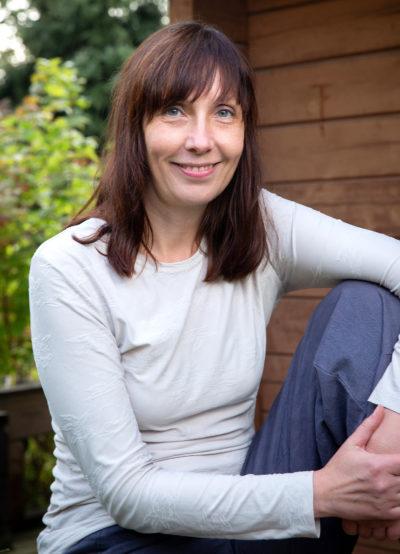 Peggy Hasselmann (Leitung): kreativer Kopf, Lieferantin für neue Ideen, Orga-Management