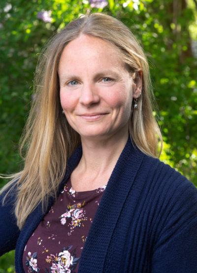 Karen Rabbe