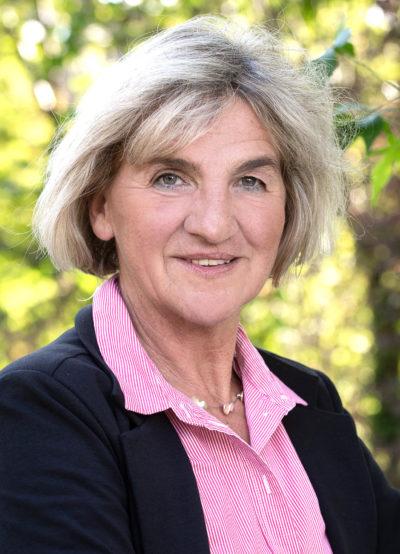 Angela Fuhrberg-Kopff