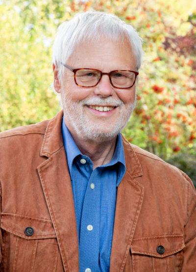 Jürgen Backhaus