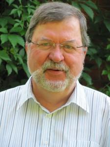 Bernhard Porträt